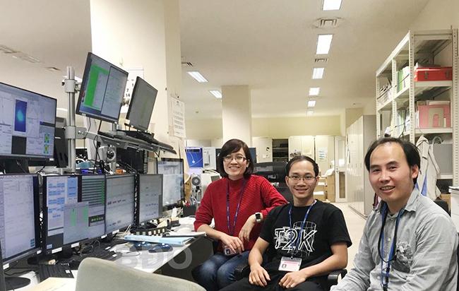 Nhóm Vật lý neutrino của Việt Nam tham gia nghiên cứu tại Trung tâm điều hành thí nghiệm T2K của Nhật Bản.